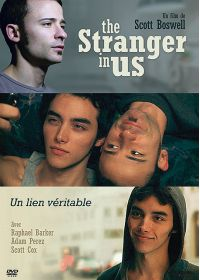 The Stranger in Us - DVD