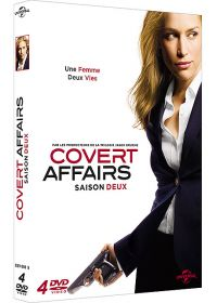 Covert Affairs - Saison 2 - DVD