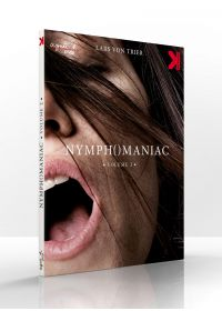 Nymphomaniac - Volume 2 - DVD