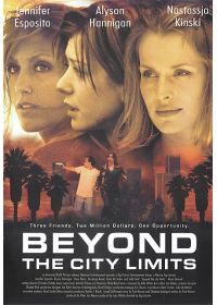Beyond the City Limits - DVD