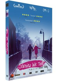 Stories We Tell - DVD
