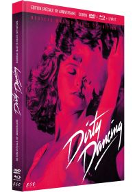 Dirty Dancing (Édition Spéciale 30ème Anniversaire Combo Blu-ray + DVD) - Blu-ray