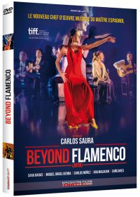 Beyond Flamenco (Jota) - DVD