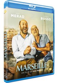 Marseille (Blu-ray + Digital HD) - Blu-ray