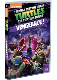 Les Tortues Ninja - Vol. 12 : Vengeance - DVD