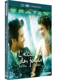L'Écume des jours (Combo Blu-ray + DVD + Copie digitale) - Blu-ray
