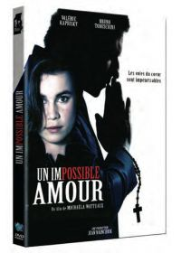 Un impossible amour - DVD