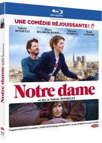 Notre-Dame - Blu-ray