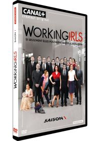 WorkinGirls - Saison 1 - DVD