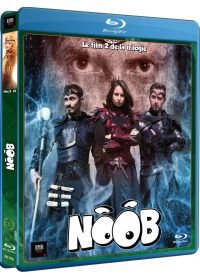 Noob - Le Film 2 (Saison 7) - Blu-ray
