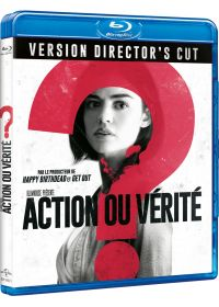 Action ou vérité (Director's Cut) - Blu-ray