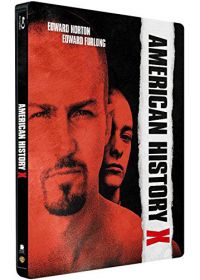American History X (Édition SteelBook) - Blu-ray