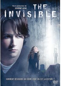 Invisible - DVD