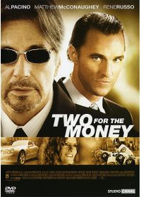 Two for the Money - DVD