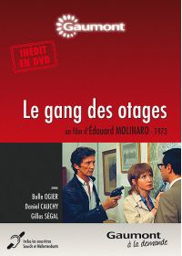 Le Gang des otages - DVD