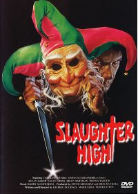 Slaughter High (Édition Collector Limitée) - DVD