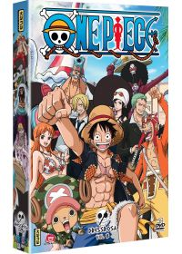 One Piece - Dressrosa - Vol. 8 - DVD