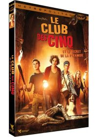 Le Club des 5 et le Secret de la Pyramide - DVD