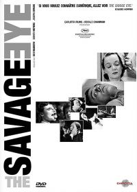 The Savage Eye - DVD
