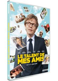 Le Talent de mes amis - DVD