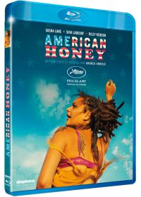 American Honey - Blu-ray