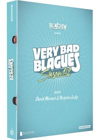 Very Bad Blagues - Saisons 1 & 2 - DVD