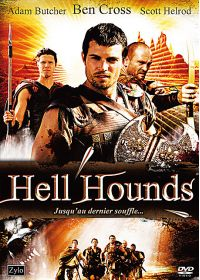 Hell Hounds - DVD