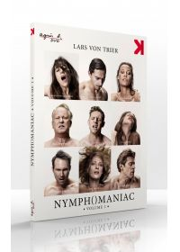 Nymphomaniac - Volume 1 - DVD
