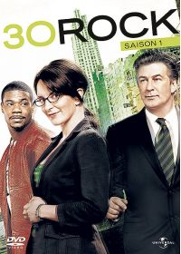 30 Rock - Saison 1 - DVD