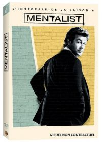 The Mentalist - Saison 6 - DVD