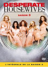 Desperate Housewives - Saison 3 - DVD