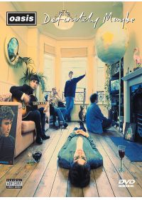 Oasis - Definitely Maybe - DVD