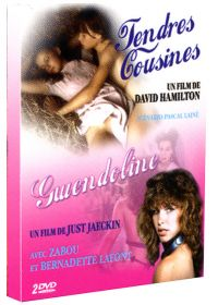 Tendres cousines + Gwendoline (Pack) - DVD