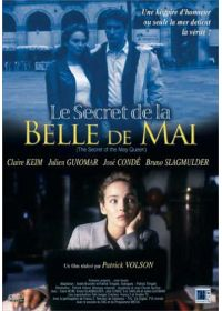 Le Secret de la Belle de mai - DVD