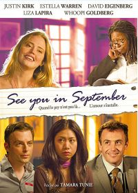 See You in September - DVD