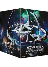 Star Trek - Deep Space Nine - L'intégrale de le série - DVD