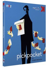 Pickpocket - Blu-ray
