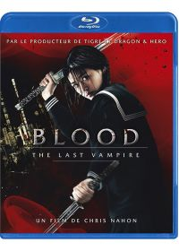 Blood - The Last Vampire - Blu-ray
