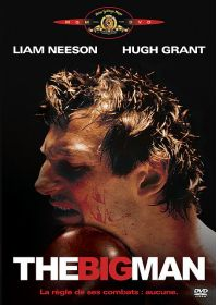 Big Man - DVD