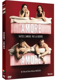 Amore amore - DVD