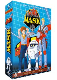 Mask - Partie 1/2 - DVD