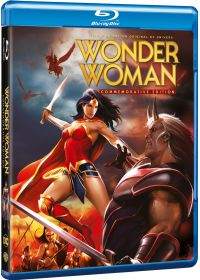 Wonder Woman (Édition Commemorative) - Blu-ray