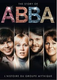 The Story of Abba - DVD