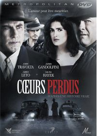 Coeurs perdus (Édition Collector) - DVD