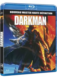 Darkman - Blu-ray