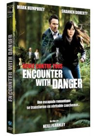 Encounter With Danger - Seule contre tous - DVD