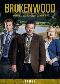 Brokenwood - Saison 4 - DVD