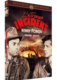 L'Etrange incident - DVD