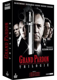 Le Grand pardon - Trilogie - DVD