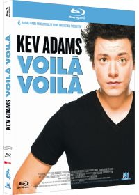 Kev Adams - Voilà voilà - Blu-ray